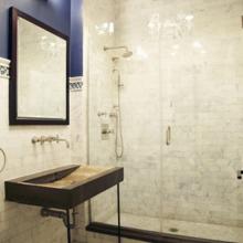 Фотография: Ванная в стиле Эклектика – фото на InMyRoom.ru