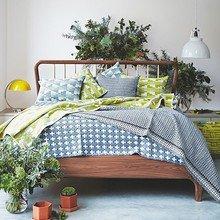 Фотография: Спальня в стиле Кантри, Декор интерьера, Декор, Советы, фэншуй – фото на InMyRoom.ru