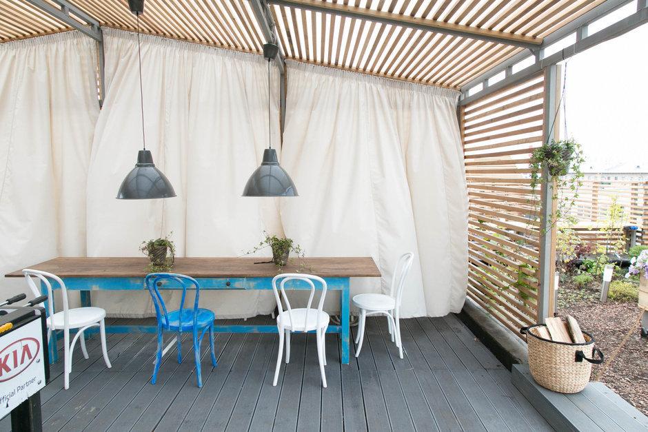 Фотография: Балкон, Терраса в стиле , Декор интерьера, Офисное пространство, Декор дома – фото на InMyRoom.ru