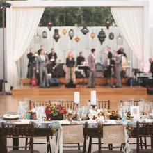 Фотография: Балкон, Терраса в стиле Современный, Восточный, Декор интерьера, Праздник, Декор свадьбы, Морской, Свадебный декор, Калифорния – фото на InMyRoom.ru