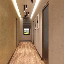Фото из портфолио Чертовицы. Первый этаж – фотографии дизайна интерьеров на InMyRoom.ru
