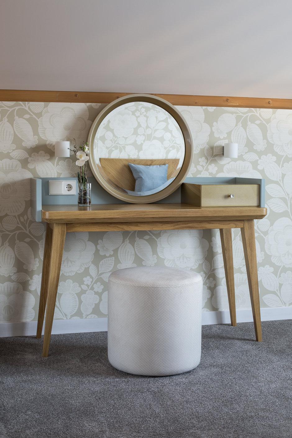 Фотография: Спальня в стиле Современный, Дом, 4 и больше, Более 90 метров, Студия TS Design, #эксклюзивныепроекты – фото на InMyRoom.ru