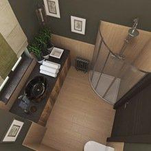 Фото из портфолио Загородный дом на выходные – фотографии дизайна интерьеров на INMYROOM