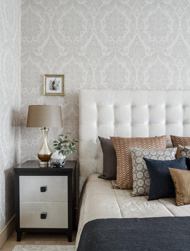 Фото из портфолио Квартира в ЖК WeltonPark – фотографии дизайна интерьеров на INMYROOM