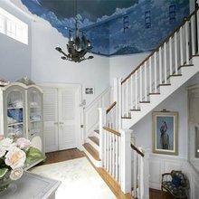 Фотография: Прихожая в стиле Кантри, Дом, Дома и квартиры, Moscow Sotheby's International Realty – фото на InMyRoom.ru
