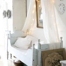 Фото из портфолио Спальня в стиле Шебби – фотографии дизайна интерьеров на InMyRoom.ru