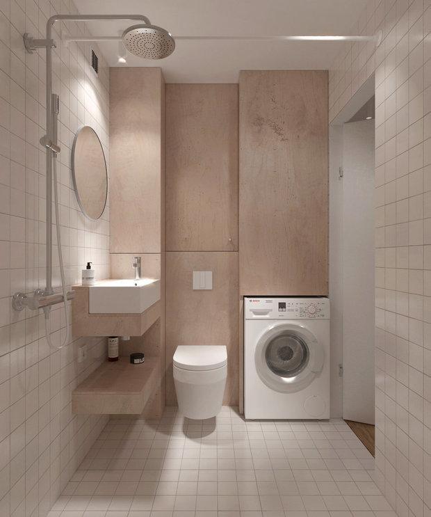 Дизайн: KDVA Architects