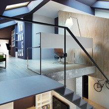 Фотография: Архитектура в стиле , Индустрия, События, Галерея Neuhaus – фото на InMyRoom.ru