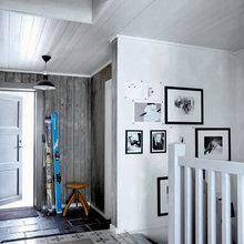 Фото из портфолио Сельская идиллия в снегу...))) – фотографии дизайна интерьеров на INMYROOM