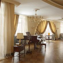 Фотография:  в стиле Классический, Современный, Квартира, Дома и квартиры, Модерн, Ар-нуво – фото на InMyRoom.ru
