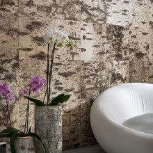 """Фото из портфолио Дизайн спальни """"Березовая роща""""  – фотографии дизайна интерьеров на INMYROOM"""