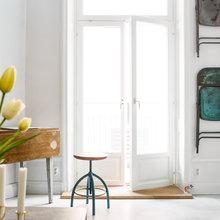 Фото из портфолио  HAGAGATAN 16 A Ö.G – фотографии дизайна интерьеров на INMYROOM