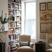 Фото из портфолио Деревенский стиль в интерьере : возвращение к истокам – фотографии дизайна интерьеров на INMYROOM