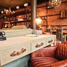 Фотография: Мебель и свет в стиле Лофт, Карта покупок, LeHome, Индустрия, Маркет, Барселона – фото на InMyRoom.ru