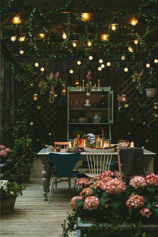 Фотография: Терраса в стиле Лофт, Ландшафт, Советы, Дом и дача, Gardena – фото на INMYROOM