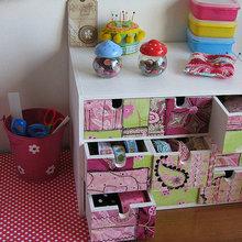 Фотография: Декор в стиле Кантри, Декор интерьера, DIY, Дом, Декор дома – фото на InMyRoom.ru