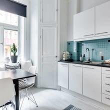 Фото из портфолио Hagagatan 16A, Odenplan – фотографии дизайна интерьеров на INMYROOM