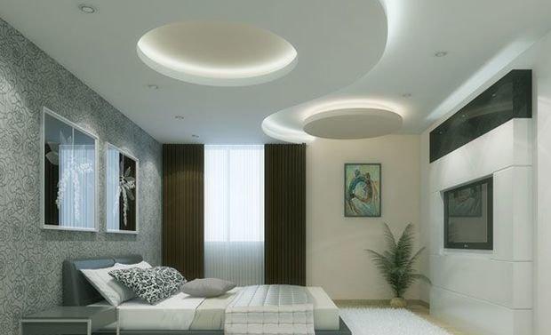 Фотография: Спальня в стиле Современный, Хай-тек, Декор интерьера, Декор дома – фото на InMyRoom.ru