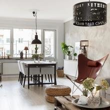 Фото из портфолио Sallerupsvägen 26 B, МАЛЬМЁ – фотографии дизайна интерьеров на INMYROOM