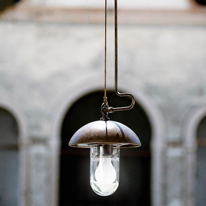 Подвесной светильник Aldo Bernardi