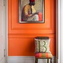Фотография: Декор в стиле Кантри, Классический, Современный, Декор интерьера, Декор дома, Цвет в интерьере – фото на InMyRoom.ru