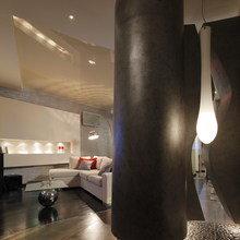 Фото из портфолио квартира на ул. ак.Пилюгина – фотографии дизайна интерьеров на InMyRoom.ru