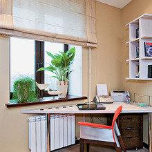 Фотография: Кабинет в стиле Современный, DIY, Дизайн интерьера – фото на InMyRoom.ru