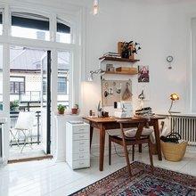 Фото из портфолио Sveagatan 2 A, Linnéstaden – фотографии дизайна интерьеров на INMYROOM