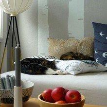 Фотография: Спальня в стиле Скандинавский, Современный, Мебель и свет, IKEA, Интервью, ИКЕА – фото на InMyRoom.ru