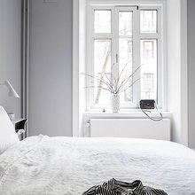Фото из портфолио  Skanstorget 6B, Linnéstaden – фотографии дизайна интерьеров на InMyRoom.ru