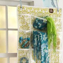 Фотография: Ванная в стиле Современный, Декор интерьера, Дом, Декор дома, Системы хранения, Шторы – фото на InMyRoom.ru