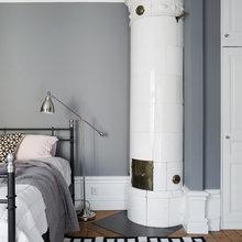 Фото из портфолио 192 квадрата в Швеции – фотографии дизайна интерьеров на INMYROOM