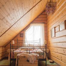 Фото из портфолио Русское кантри – фотографии дизайна интерьеров на InMyRoom.ru