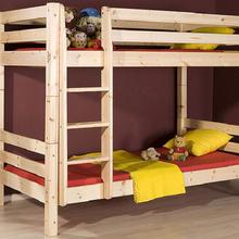 Фотография: Мебель и свет в стиле Современный, Эко, Детская, мебель в детской – фото на InMyRoom.ru