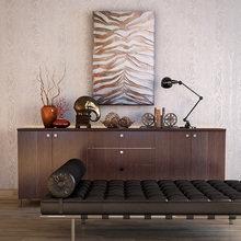Фото из портфолио Мне понравилось-1 – фотографии дизайна интерьеров на InMyRoom.ru
