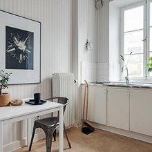 Фото из портфолио Linnégatan 60, Linnéstaden – фотографии дизайна интерьеров на INMYROOM