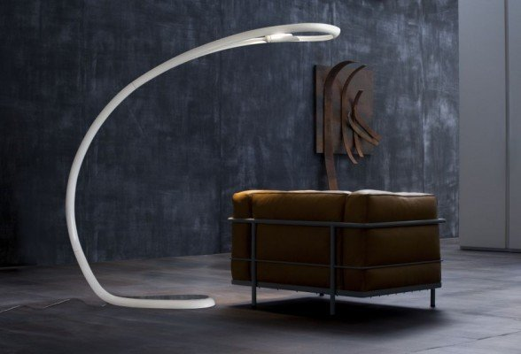 Фотография: Мебель и свет в стиле Современный, Декор интерьера, Освещение – фото на InMyRoom.ru