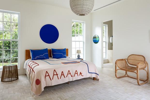 Фотография: Спальня в стиле Восточный, Декор интерьера – фото на INMYROOM
