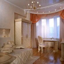 Фото из портфолио Квартира в Классическом стиле 210 кв.м. – фотографии дизайна интерьеров на INMYROOM