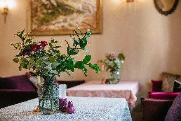 Фото из портфолио Ресторан в Батуми – фотографии дизайна интерьеров на INMYROOM