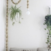 Фотография: Декор в стиле Скандинавский, Малогабаритная квартира – фото на InMyRoom.ru