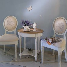 Фото из портфолио Салон красоты в Москве – фотографии дизайна интерьеров на InMyRoom.ru