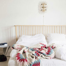 Фото из портфолио Квартира в ФРЕДЕРИКСБЕРГЕ – фотографии дизайна интерьеров на INMYROOM