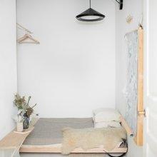 Фото из портфолио Бюджетная обстановка квартиры – фотографии дизайна интерьеров на INMYROOM