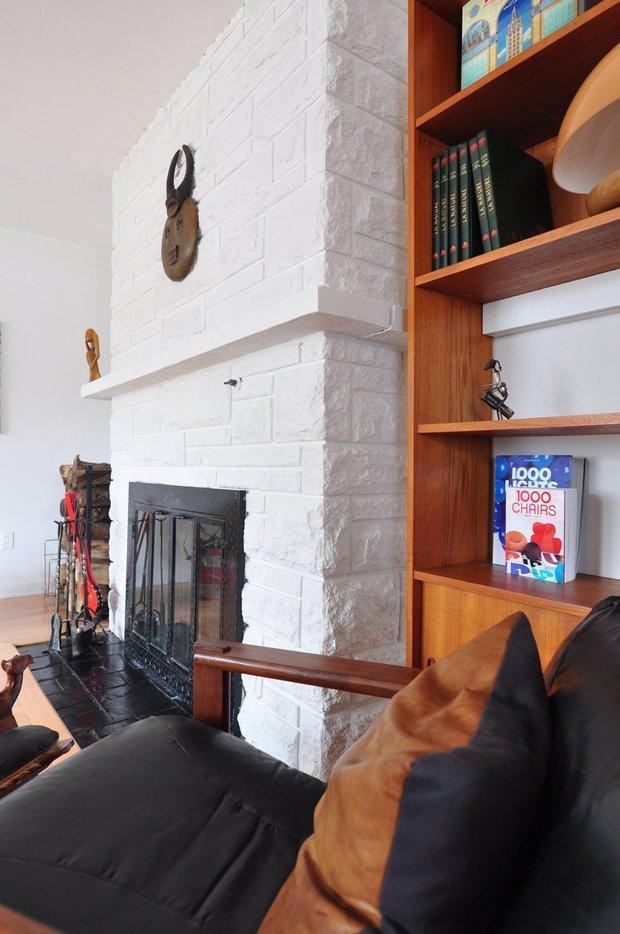 Фотография: Гостиная в стиле Скандинавский, Декор интерьера, Квартира – фото на INMYROOM