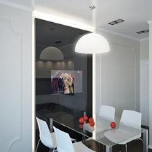 Фото из портфолио Нагатинский – фотографии дизайна интерьеров на INMYROOM