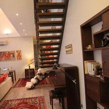 Фото из портфолио квартира на набережной – фотографии дизайна интерьеров на INMYROOM