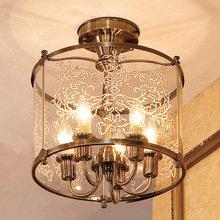 Потолочная люстра Citilux Версаль