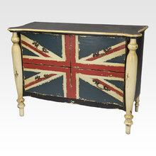 Комод UK Flag