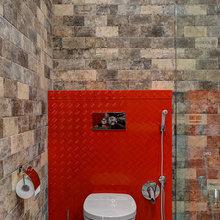 Фото из портфолио Дом для Евгения и Милы – фотографии дизайна интерьеров на INMYROOM
